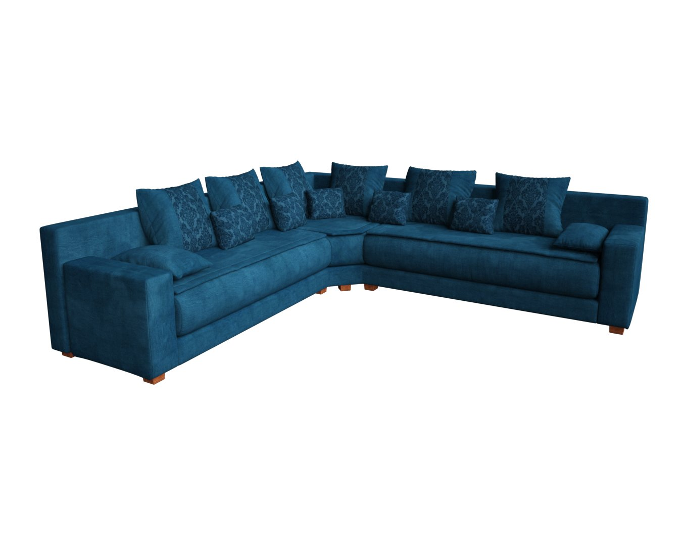 Safi-Turquoise