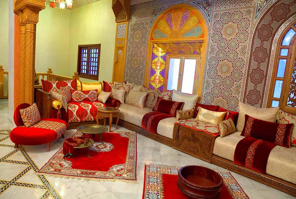 sedari marocain traditionnel