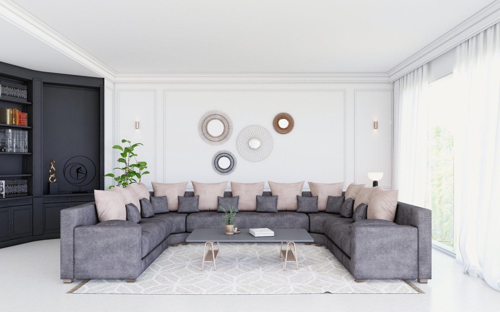 Canapé style oriental : comment le choisir ?