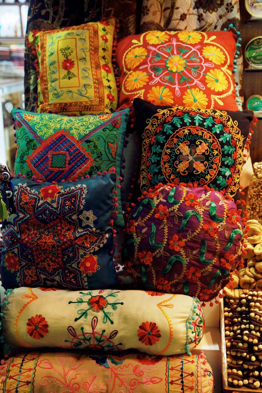 Coussin canapé marocain : comment les choisir ?