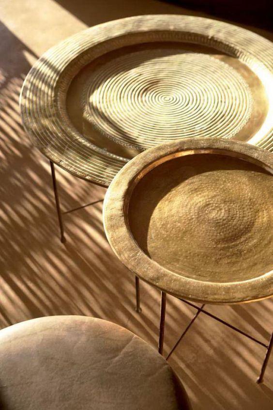 Table basse pour salon marocain : laquelle choisir ?