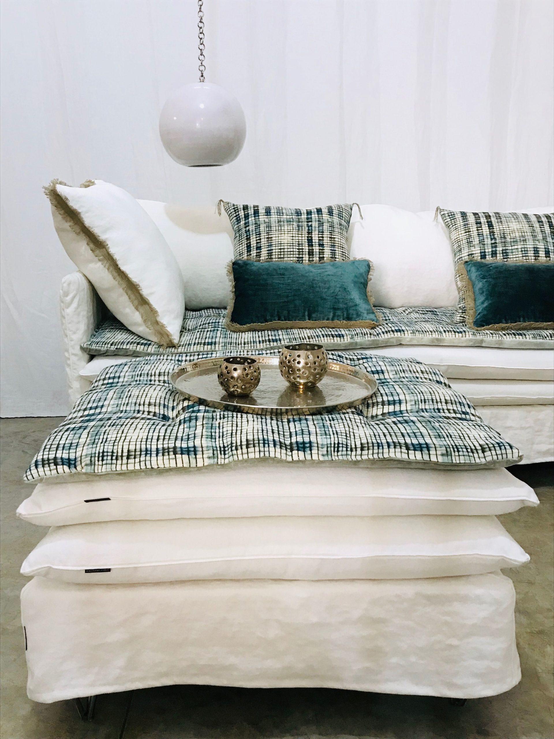 Comment passer au canapé marocain moderne ?