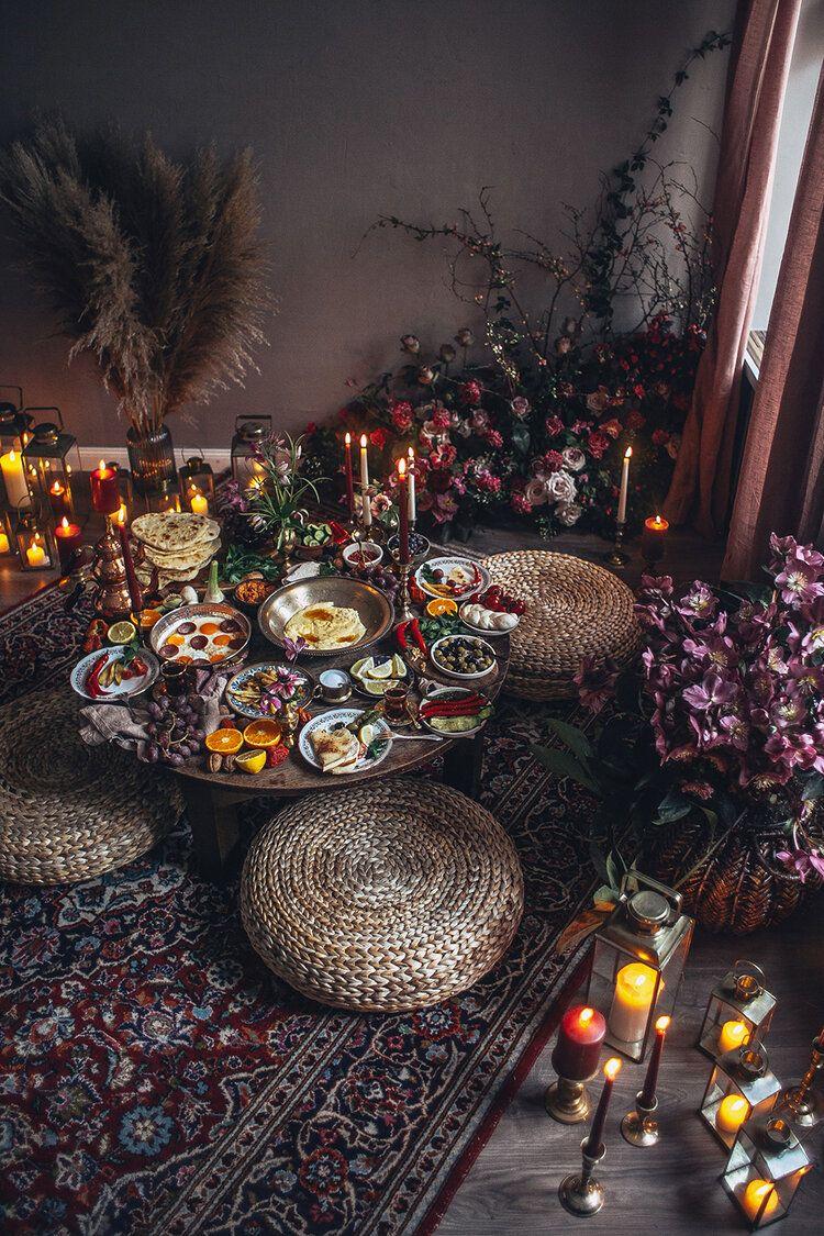 Comment bien recevoir ses invités dans son salon marocain ?
